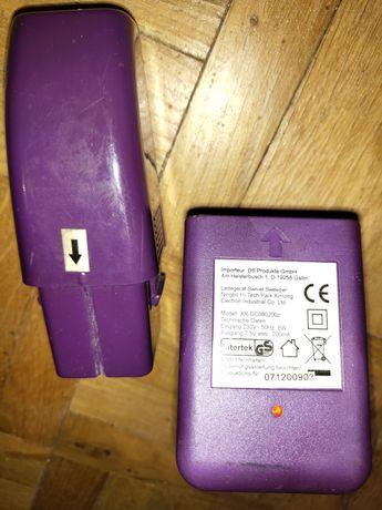 Porządna ładowarka Swivel Sweeper 7,5V, 7,2V 200mA ladowarka Tyco 2990
