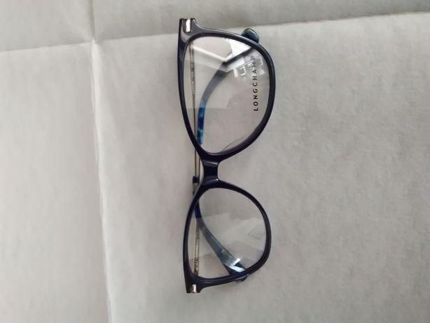 Nowe okulary LONGCHAMP