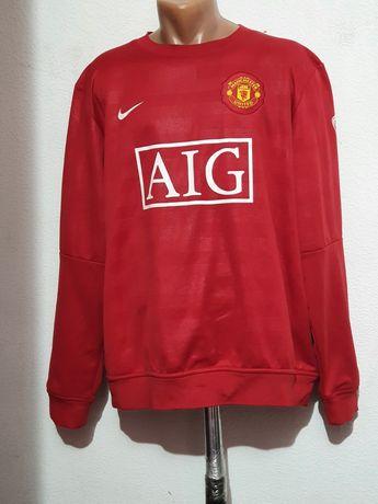 Кофта Nike FC Manchester United. Оригинал