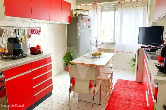 Apartamento T3 Vila Franca Xira com 89m2