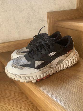 Мужские кроссовки skechers 46 размер как новые