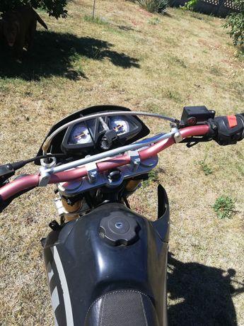 Kraidler super moto 125