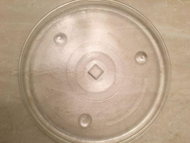 Talerz do mikrofali 29 cm mikrofala