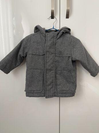 Детская демисезонная куртка 6-12 месяцев