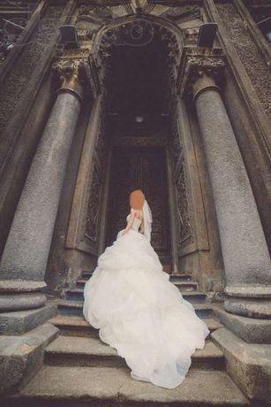 Свадебное платье «Венера» (Салон) р.36-38