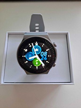 [ENVIO CTT] Smartwatch Faz Chamadas Bluetooth