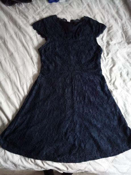 sukienka koronkowa rozmiar 42