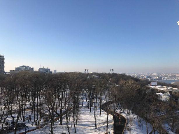 Продажа реально видовой квартиры, Грушевского 9а