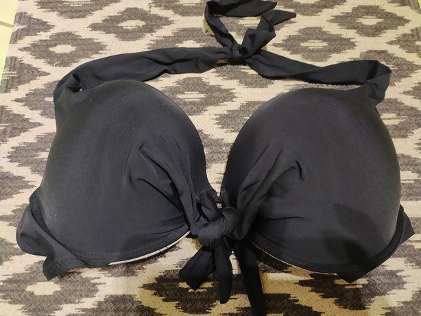 Góra bikini, usztywniany biustonosz B/C
