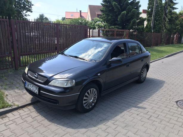 Opel astra 1.7diesel okazja