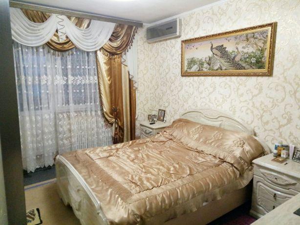 !Продам 3-х комн. квартиру улучшенной планировки, на Одесской.