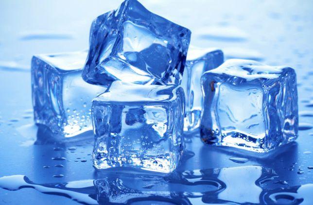 Лёд доставка Ice