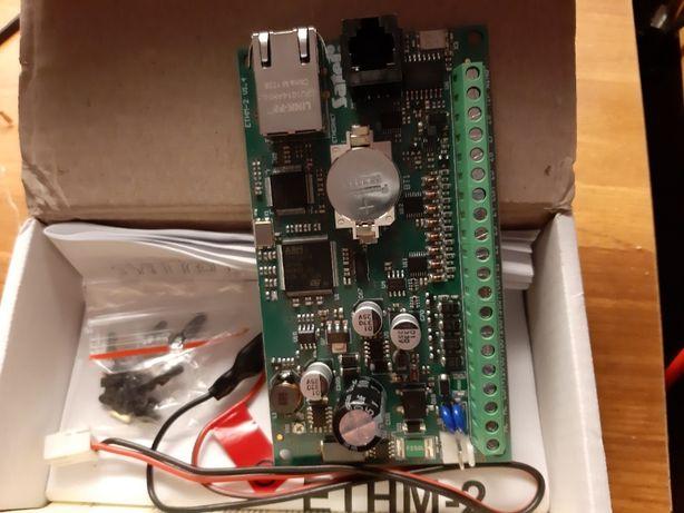 Satel ETHM-2 Универсальный коммуникационный модуль TCP/IP