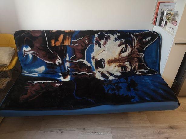 Super łóżko Ikea :)