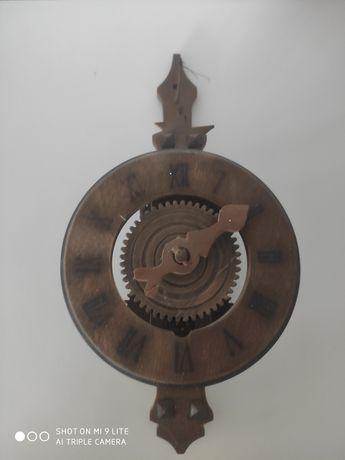 Stary zegar dla kolekcjonerów