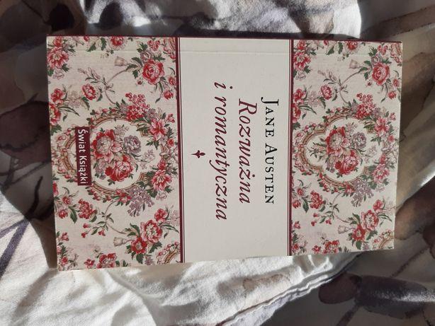 Książka Rozważna i romantyczna