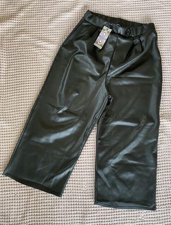 Nowe spodnie kuloty Boohoo rozm 42