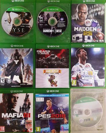 ТОП!!!Лицензионные диски с играми для XboxOne/Магазин/Гарантия/Опт