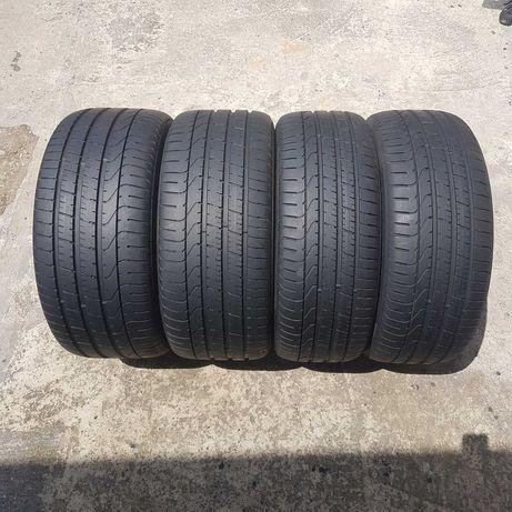 Летняя резина, шины 275 35 R20 и 245 40 R20 Pirelli (Пирели) 2шт + 2шт