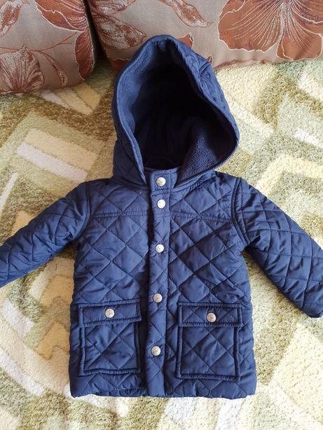 Куртка 6міс