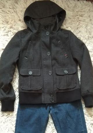 Брендовая куртка пальто S.Oliver