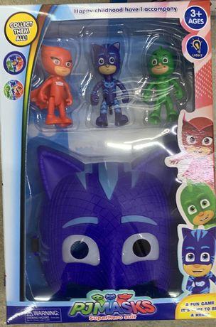 Brinquedo PJ mask