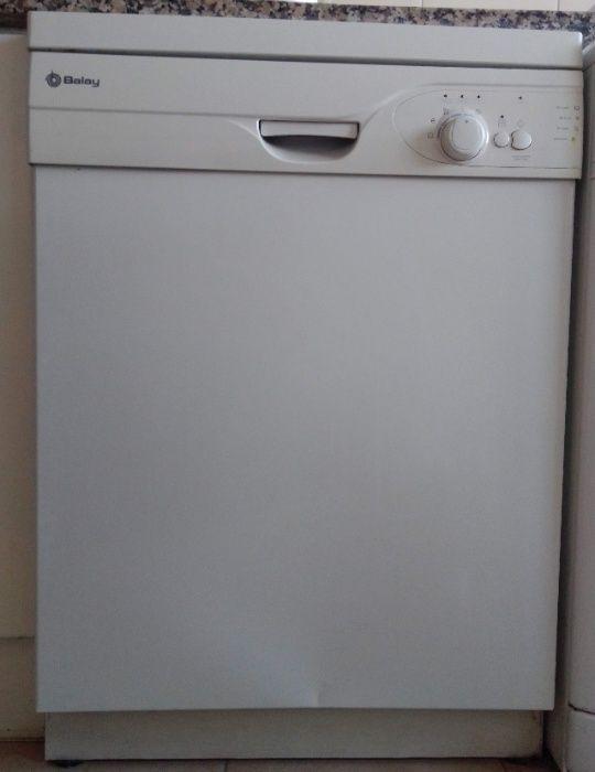 Máquina lavar loiça Balay 3VS444BB