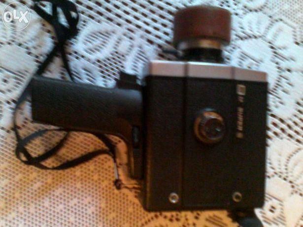 Kamera zabytkowa- LOMO 215(sprzedam lub zamienie )