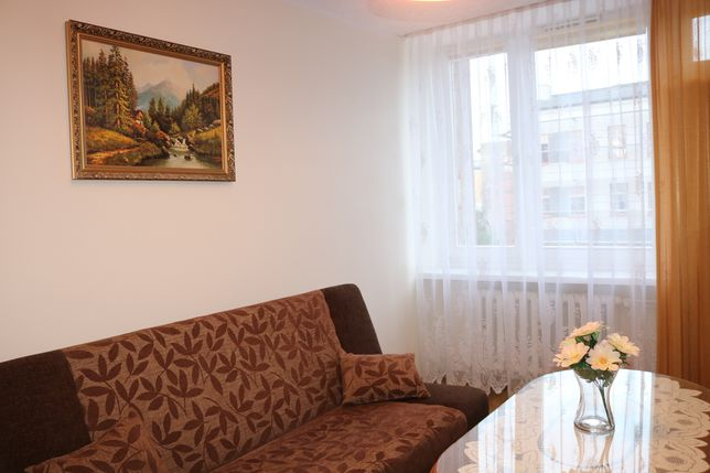 Mieszkanie M3 w centrum Częstochowy