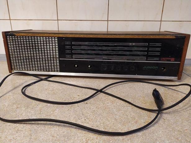 Radio UNITRA Diora Junior DMP202