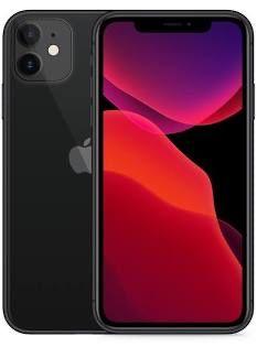 IPhone 11 64 Gb - novo, selado, fatura e garantia