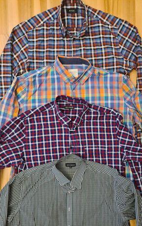 Pakiet 14 Koszul Wólczanka/Bytom/Lambert Rozmiar 45 / 46