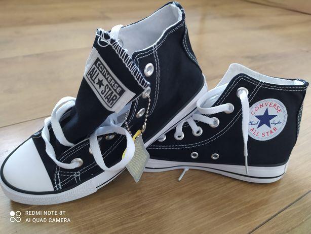 Trampki Converse 36