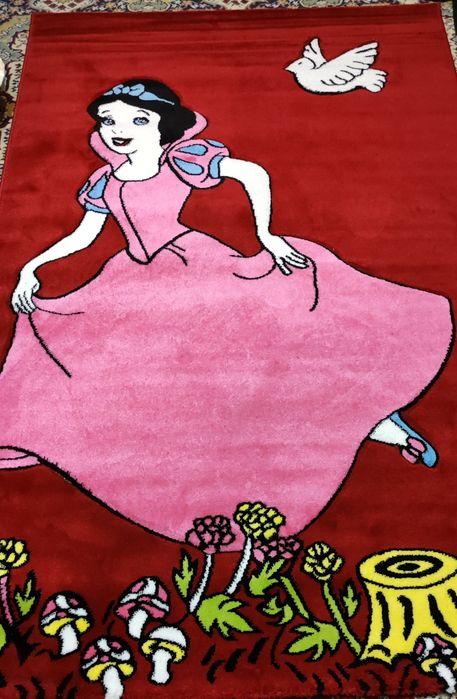 Продам новый ковер в детскую комнату для девочки Мариуполь - изображение 1