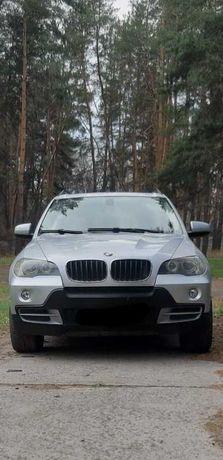 Продам авто BMW X5 E70 xDrive
