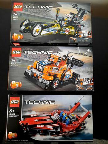 Lego Technic - NOVO