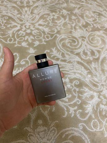 Продам духи Chanel allure homme sport extreme 50 ml! Оригинал!!! Новый