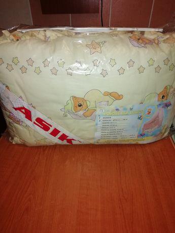 Продам захист (бортік) в дитяче ліжечко