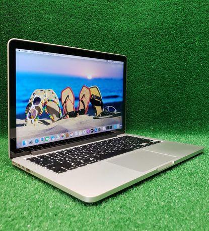 Ноутбук MacBook Pro 13 MGX72 2014 i5/8/128 / ГАРАНТИЯ! РАССРОЧКА 0%!