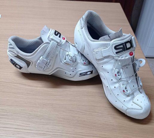 Sapatos ciclismo Sidi