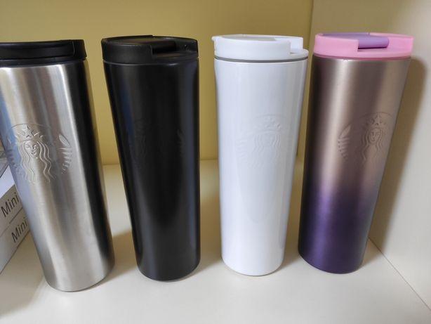 ОРИГИНАЛ! Starbucks 473 ml. термос термокружка термо чашка СТАРБАКС