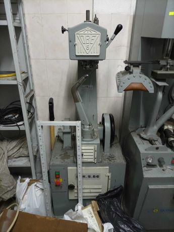 Máquinas de Reparação de Calçado