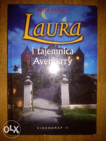 """Laura i tajemnica Aventerry"""