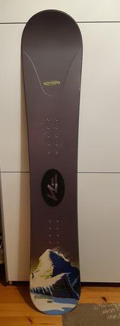Deska snowboardowa OXYGEN 154cm