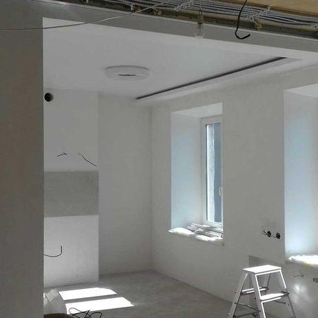 Ремонт под ключ, дизайн интерьера, точное воплощение в жизнь!