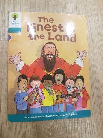 Бесплатная доставка the finest in the land детская книга на английском