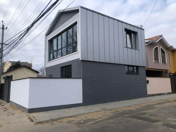 Продам 3-х комнатную квартиру на Костанди