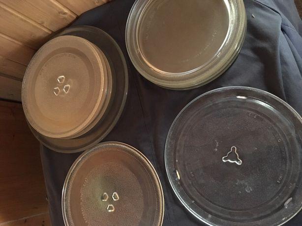 Pratos para microondas