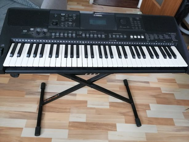 Keyboard Yamaha PSR 463 sprzedam