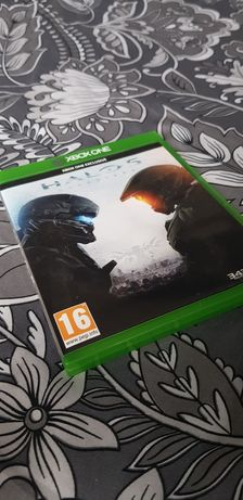 Halo 5 Guardians na Xbox one